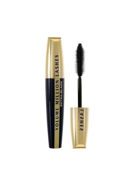 Loreal Paris - L'Oréal Paris Volume Million Lashes Extra-Black Maskara