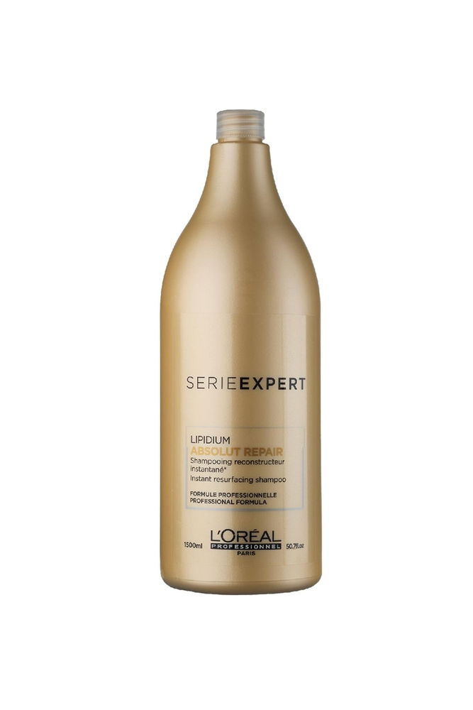 Loreal Absolut Repair Onarıcı Şampuan 1500 ml