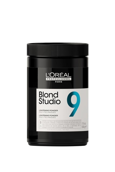 Loreal - Loreal Blond Studio Toz Açıcı 9 500 g