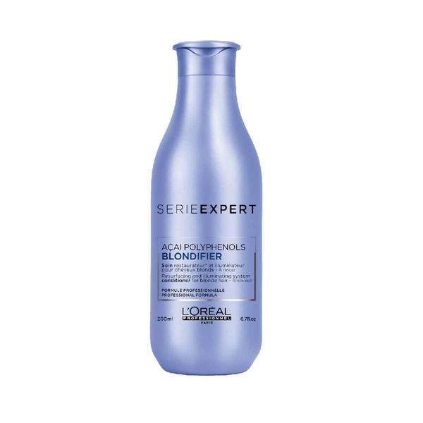 Loreal - Loreal Blondifier Saç Kremi 200 ml