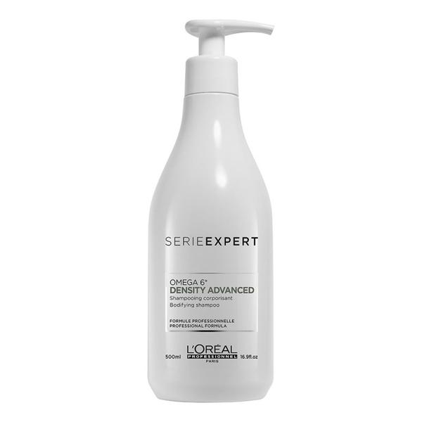 Loreal - Loreal Density Advanced Yoğunlaştırıcı Şampuan 500 ml