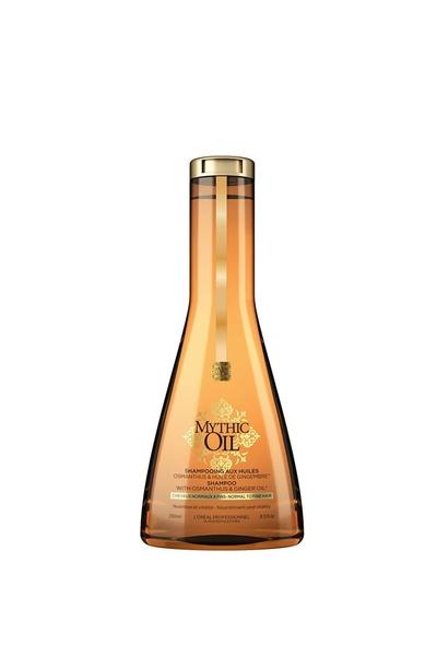 Loreal - Loreal Mythic Oil İnce Telli Saçlar İçin Şampuan 250 ml