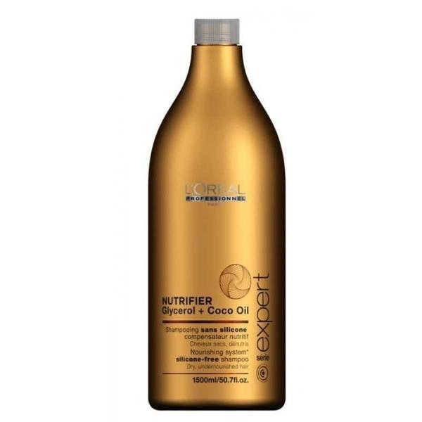 Loreal - Loreal Nutrifier Şampuan 1500 ml
