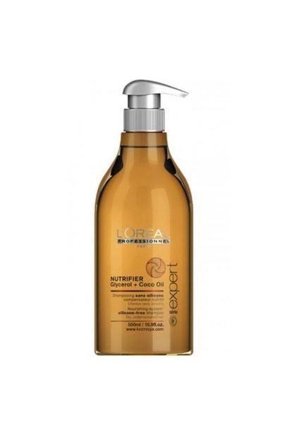 Loreal - Loreal Nutrifier Şampuan 500 ml
