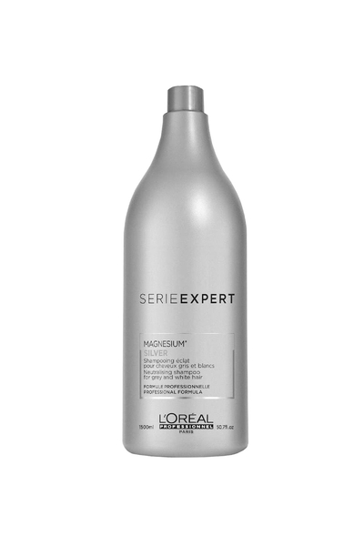 Loreal - Loreal Serie Expert Silver Şampuan 1500ml