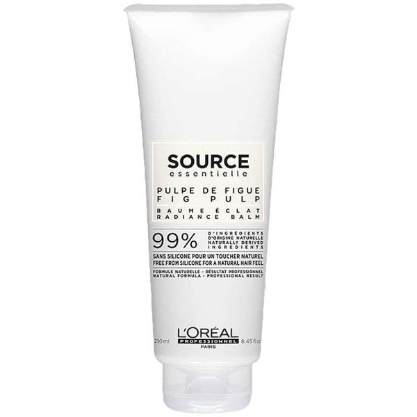 Loreal - Loreal Source Essentielle Boyalı Saçlar İçin Maske 250 ml