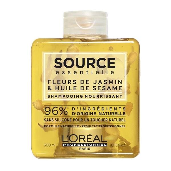 Loreal - Loreal Source Essentielle Kuru Saçlar İçin Besleyici Şampuan 300 ml