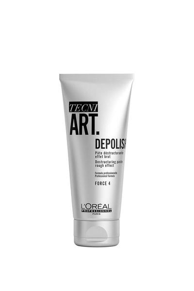 Loreal - Loreal Tecni Art Sert Etkili Saç Şekillendirici Macun 100 ml