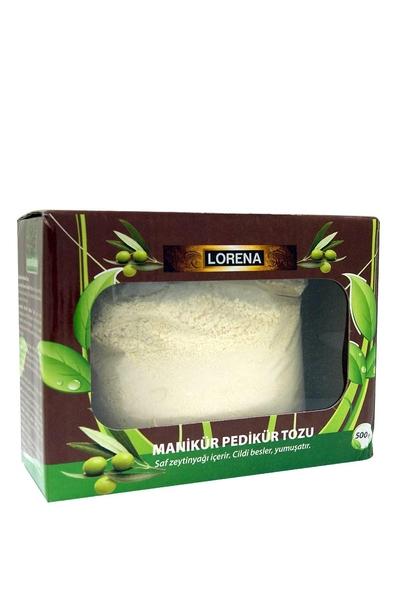 Lorena - Lorena Manikür Pedikür Tozu 500 g
