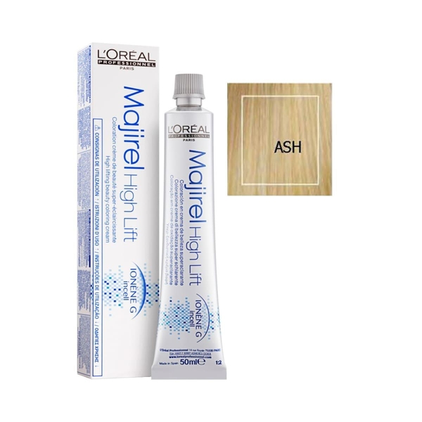 Loreal - Majirel High Lift HL Ash Küllü