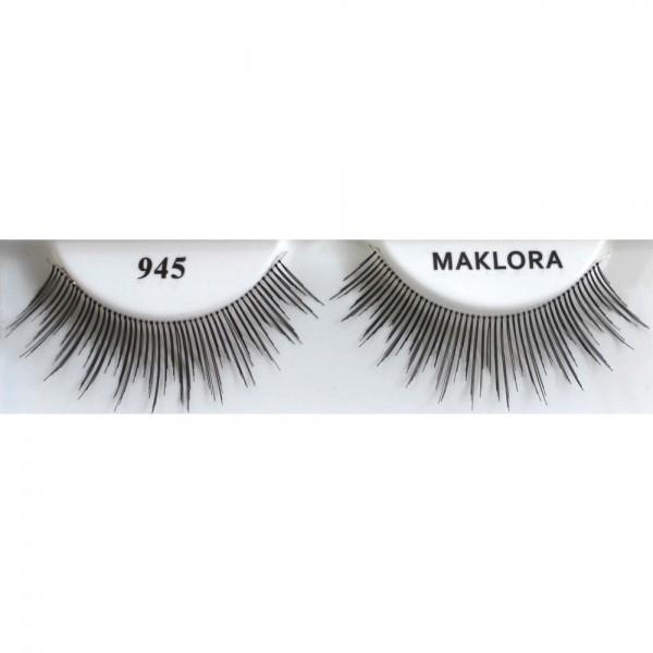 Maklora - Maklora Bütün Takma Kirpik 945