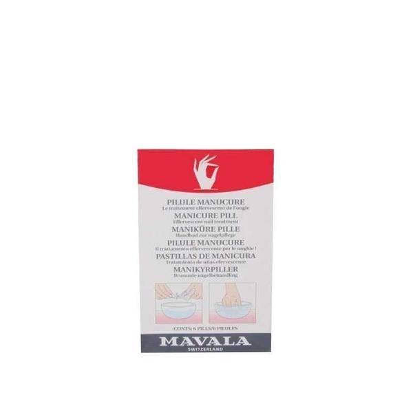 Mavala - Manikür Tableti