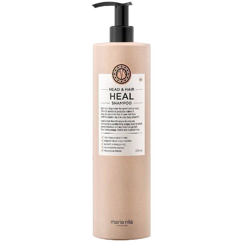 Maria Nila - Maria Nila Head & Hair Bakım Şampuanı 1000 ml