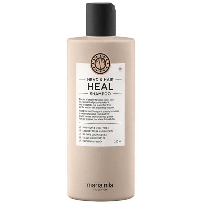 Maria Nila - Maria Nila Head & Hair Bakım Şampuanı 350 ml