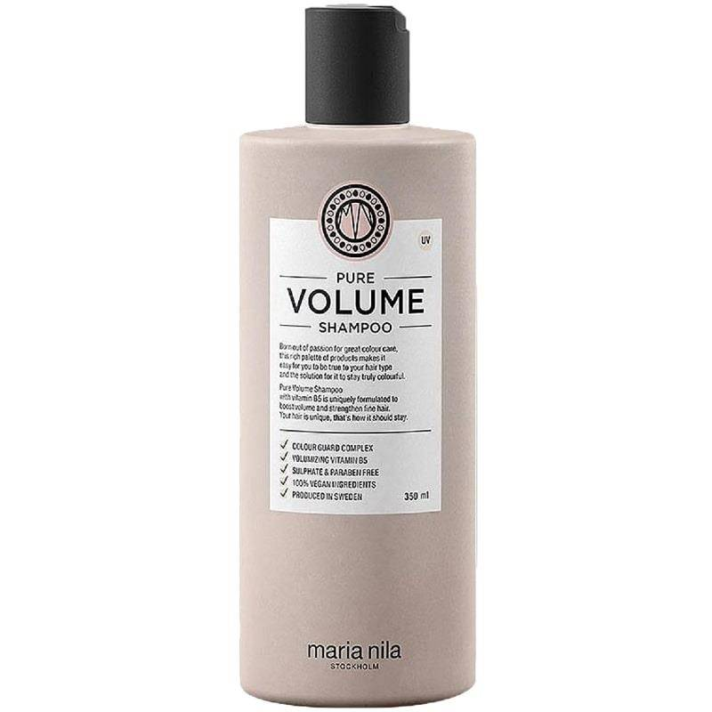 Maria Nila - Maria Nila Pure Hacim Şampuanı 350 ml