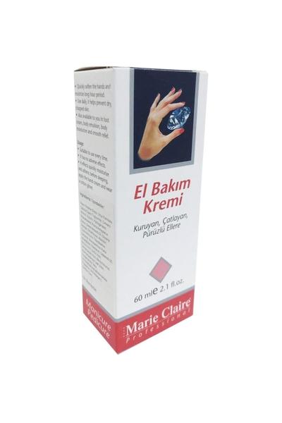 Marie Claire - Marie Claire El Bakım Kremi 60 ml
