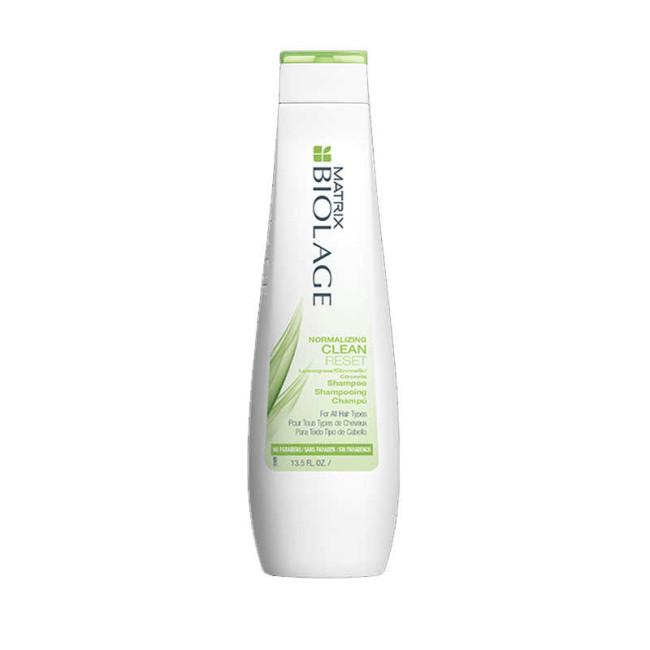 Matrix - Matrix Biolage Clean Reset Tüm Saç Tipleri için Arındırıcı Şampuan 250ml