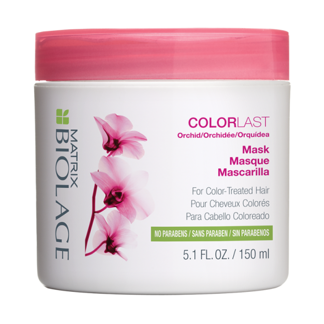 Matrix - Matrix Biolage Colorlast Renk Koruyucu Maske 150ml