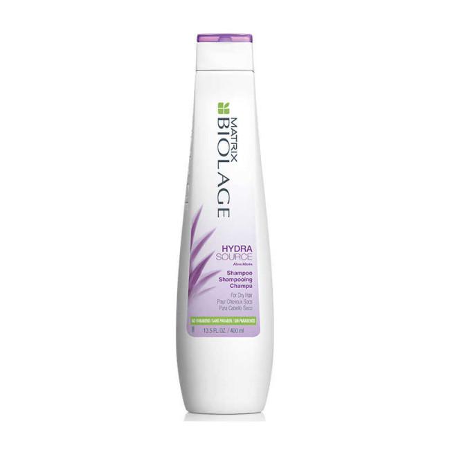 Matrix - Matrix Biolage Hydrasource Parabensiz Nemlendirici Şampuan 400ml