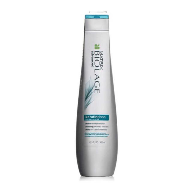 Matrix - Matrix Biolage Keratindose Sülfatsız Yenileyici Bakım Şampuanı 250ml