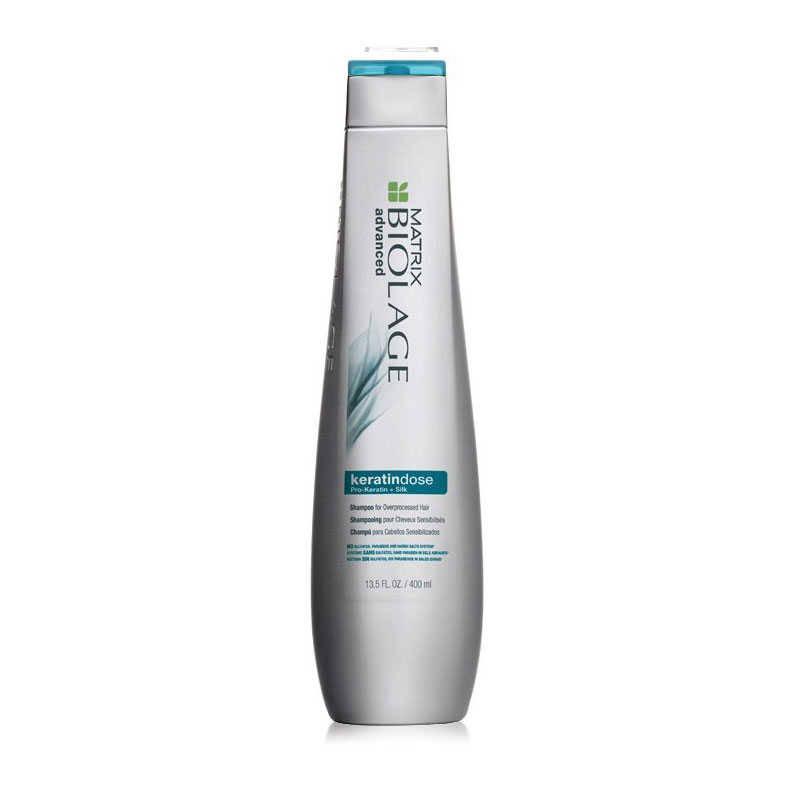 Matrix - Matrix Biolage Keratindose Sülfatsız Yenileyici Bakım Şampuanı 400ml
