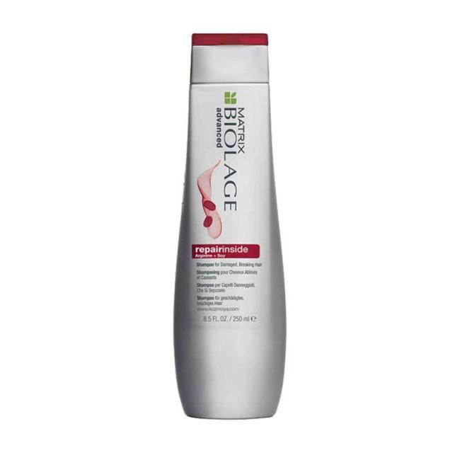 Matrix - Matrix Biolage Repairinside Yıpranmış ve Kırılgan Saçlar için Onarım Şampuanı 250ml