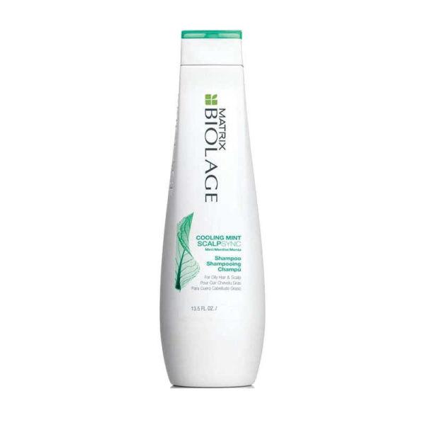 Matrix Biolage Scalpsync Yağ Dengeleyici Şampuan 250ml