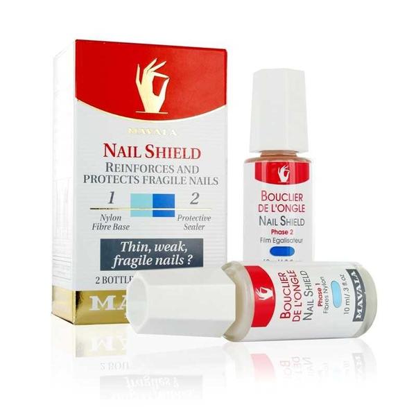 Mavala - Mavala Nail Shield Tırnak Koruyucu 10 ml