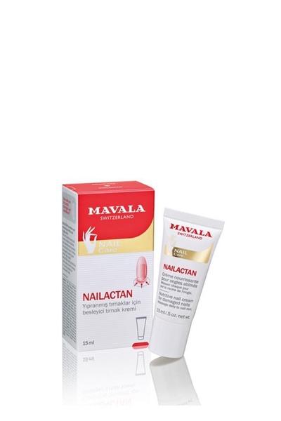 Mavala - Mavala Nailactan - Besleyici Tüp Tırnak Kremi 15 ml