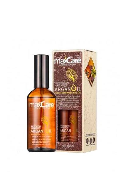 Maxcare - Maxcare Argan Oil Morocco Renk Koruyucu Bakım Yağı 100 ml