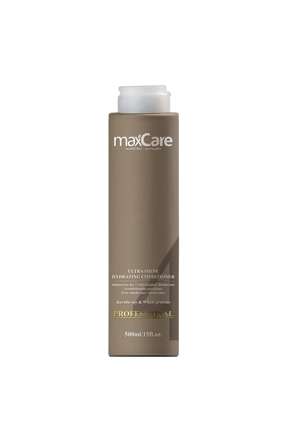 Maxcare - Maxcare No-4 Günlük Koruyucu & Nemlendirici Krem 500 ml