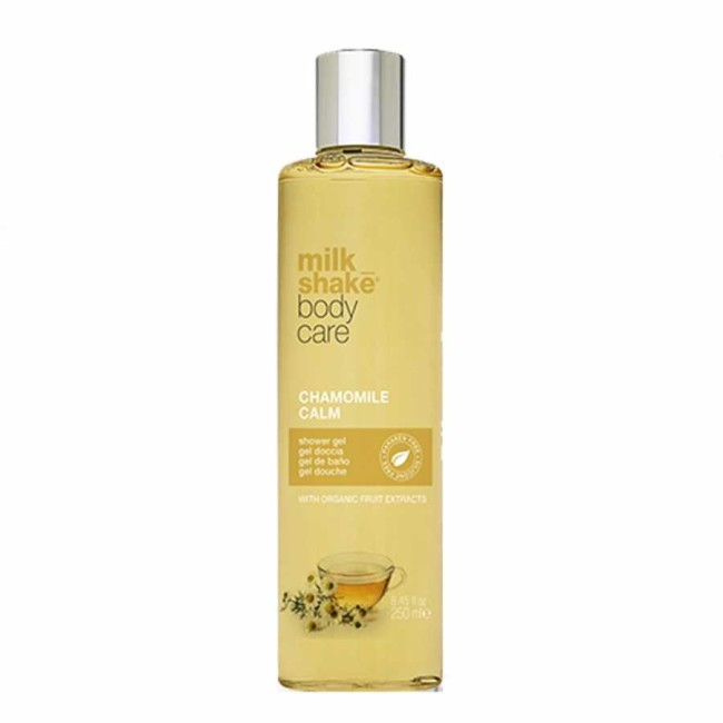Milk_Shake - Milk shake Body Care Chamomile Calm Papatya Kokulu Duş Jeli 250ml