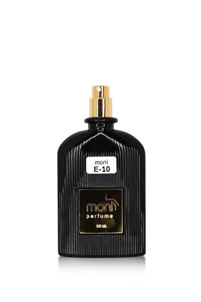 Moni - Moni For Men Erkek Parfüm E-10 50 ml