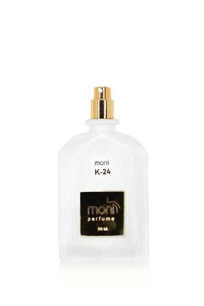 Moni - Moni For Women Kadın Parfüm K-24 50 ml