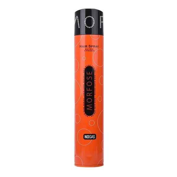 Morfose - Morfose Ultra Strong Gazsız Saç Spreyi 400 ml