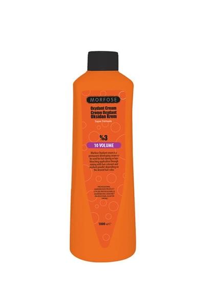 Morfose - Morfose Oksidan Krem %3 10 Volüm 1000 ml