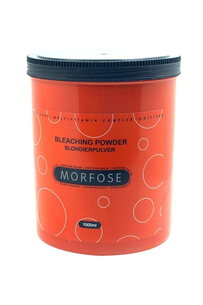 Morfose - Morfose Toz Açıcı Beyaz 1000 ml