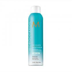 Moroccanoil - Moroccanoil Dry Shampoo Açık Tonlar İçin Kuru Şampuan 205ml