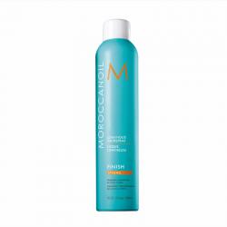 Moroccanoil - Moroccanoil Luminous Hairspray Güçlü Tutuşlu Parlaklık Veren Sprey 330ml