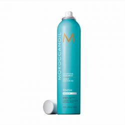 Moroccanoil - Moroccanoil Luminous Hairspray Orta Tutuşlu Parlaklık Veren Sprey 330ml