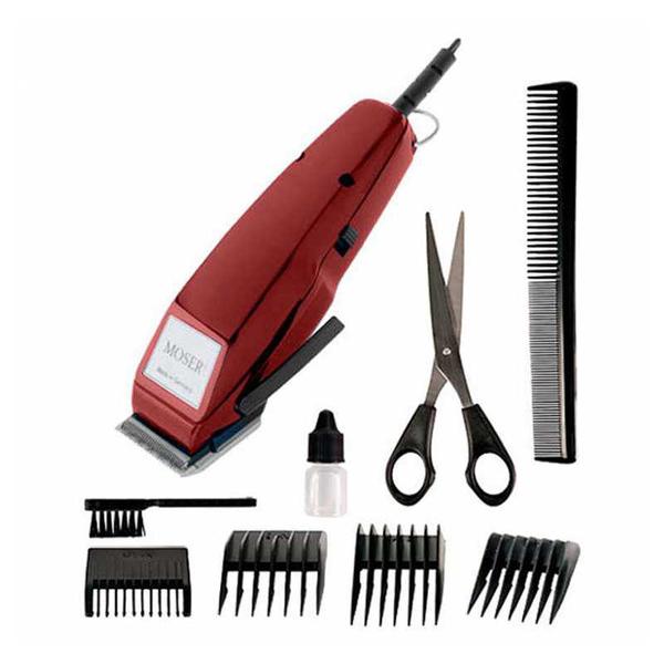 Moser - Moser Saç Kesme Makinesi 1400 Set