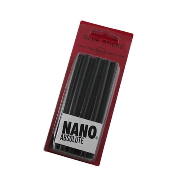 Nano Absolute - Nano Absolute Keratin Çubuğu Kahverengi 12ad