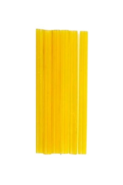 Nano Absolute - Nano Absolute Keratin Çubuğu Uzun Sarı G-008