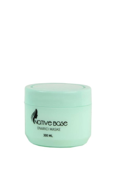 Native Base - Native Base Onarıcı Maske 300 ml