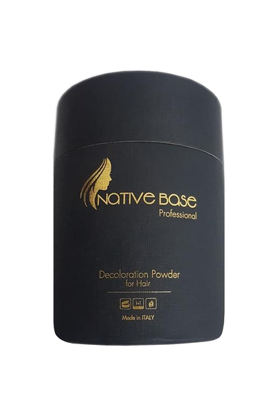 Native Base - Native Base Toz Açıcı 1000 gr