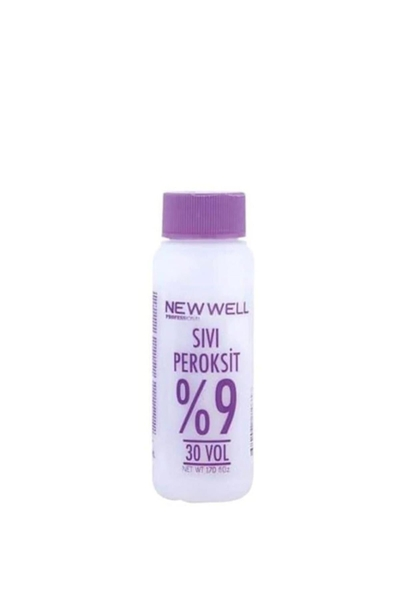 New Well - New Well Sıvı Peroksit %9 30 Vol 50 ml