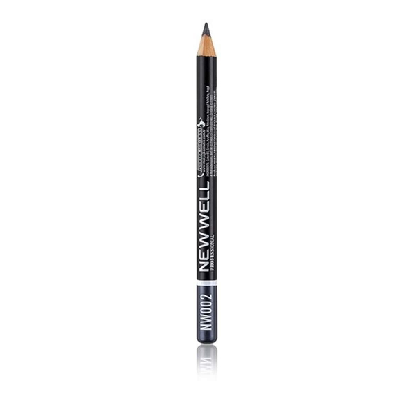 New Well - New Well Waterproof Eyeliner & Lipliner NW002