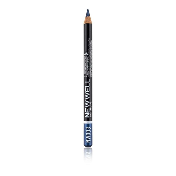 New Well - New Well Waterproof Eyeliner & Lipliner NW003