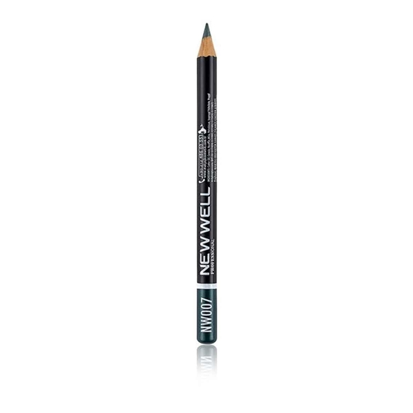 New Well - New Well Waterproof Eyeliner & Lipliner NW007