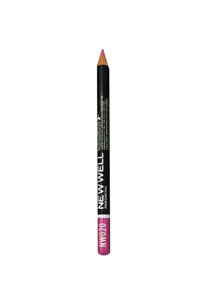 New Well - New Well Waterproof Eyeliner & Lipliner NW020